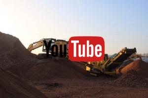 Caterpillar 324 Video