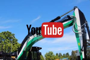 Caterpillar 396 Video