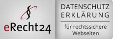 ERecht24Datenschutz