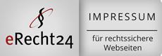 ERecht24Impressum