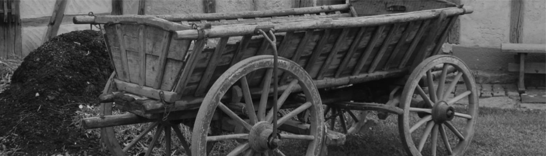 Tiefbau Wallner Historie