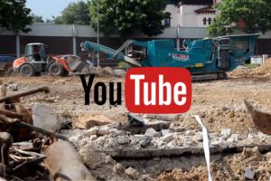 Pegson Video